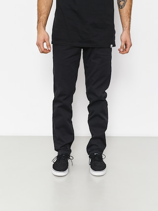 Kalhoty Malita Chino (grey/camo)