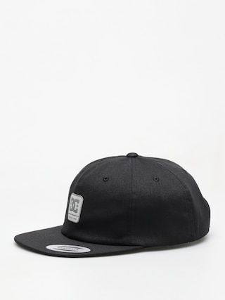 Kšiltovka  DC Roundballer ZD (black)