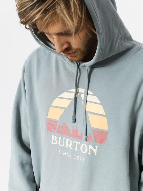 Mikina s kapucí Burton Underhill HD