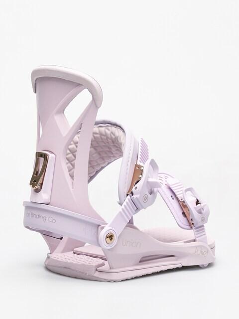 Snowboardové vázání Union Juliet Wmn (lavender)