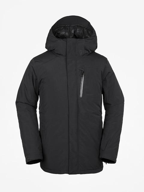 Snowboardová bunda Volcom L Ins Gore Tex (blk)