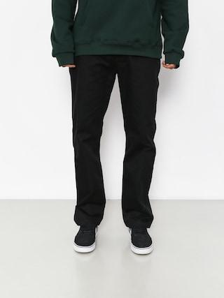 Kalhoty Emerica Defy Chino (black)