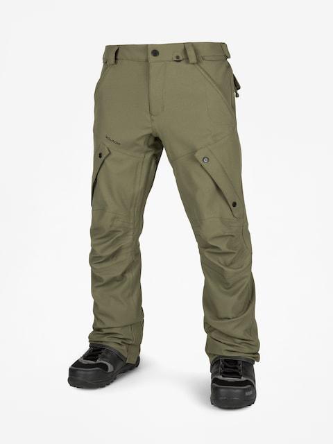 Snowboardové kalhoty  Volcom Articulated (mil)