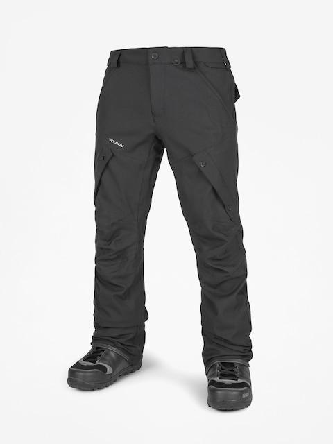 Snowboardové kalhoty  Volcom Articulated (blk)