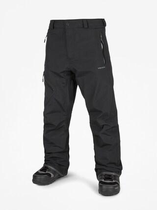 Snowboardovu00e9 kalhoty  Volcom L Gore Tex (blk)