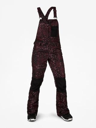Snowboardovu00e9 kalhoty  Volcom Swift Bib Overall Wmn (bfp)