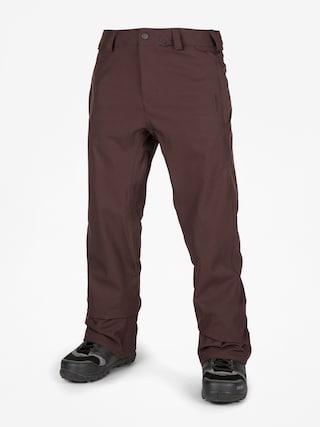 Snowboardové kalhoty  Volcom Freakin Snow Chino (brd)