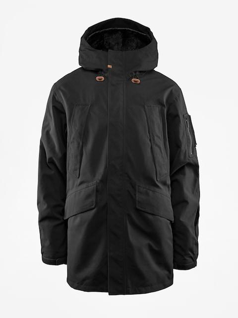 Snowboardová bunda ThirtyTwo Deep Creek (black)
