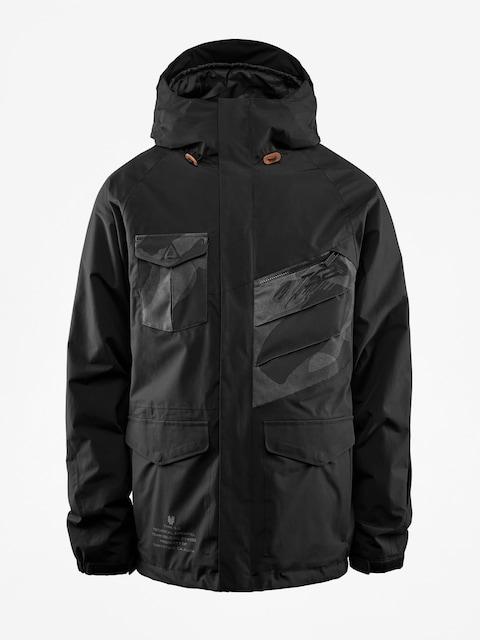 Snowboardová bunda ThirtyTwo Surplus (black)