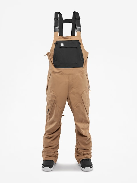 Snowboardové kalhoty  ThirtyTwo Basement (brown)