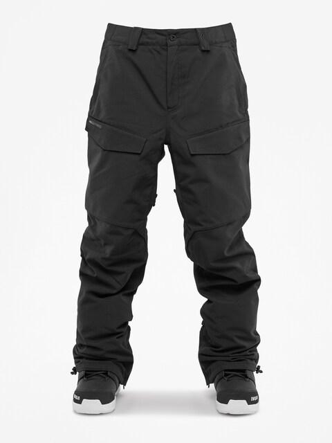 Snowboardové kalhoty  ThirtyTwo Tm (black)