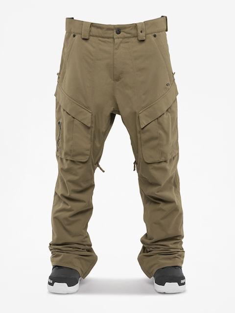 ThirtyTwo Snowboardové kalhoty Mantra (olive)