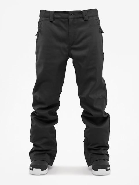 Snowboardové kalhoty  ThirtyTwo Wooderson (black)