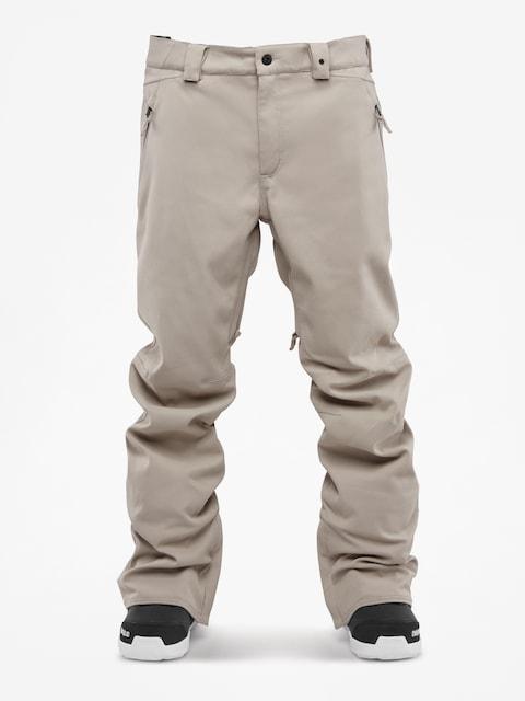 Snowboardové kalhoty  ThirtyTwo Wooderson (stone)
