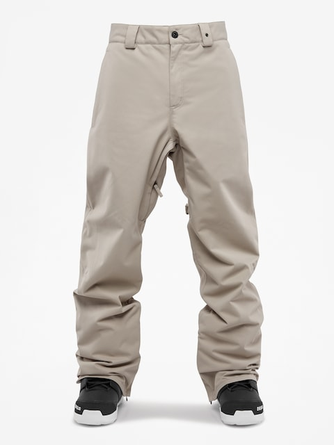 Snowboardové kalhoty  ThirtyTwo Service (stone)