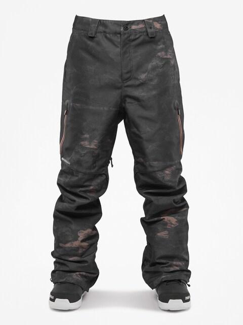 Snowboardové kalhoty  ThirtyTwo Tm 20 (camo)