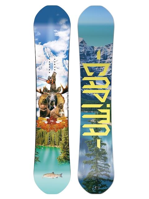 Snowboard Capita Jess Kimura Pro Wmn (multi)