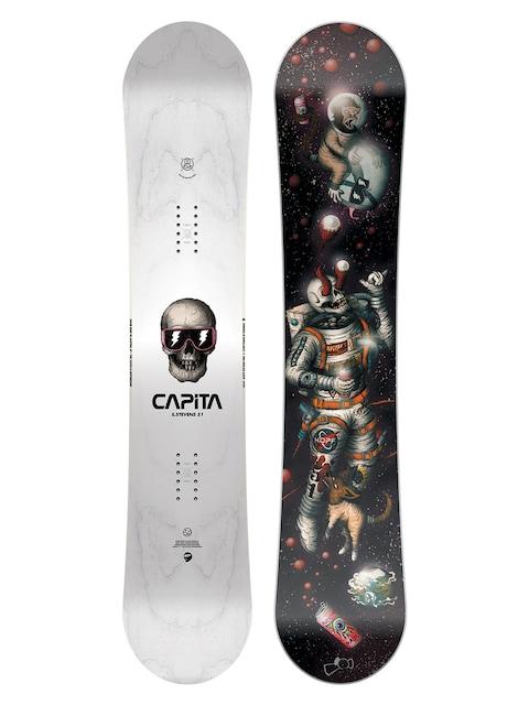 Snowboard Capita Scott Stevens Pro (multi)
