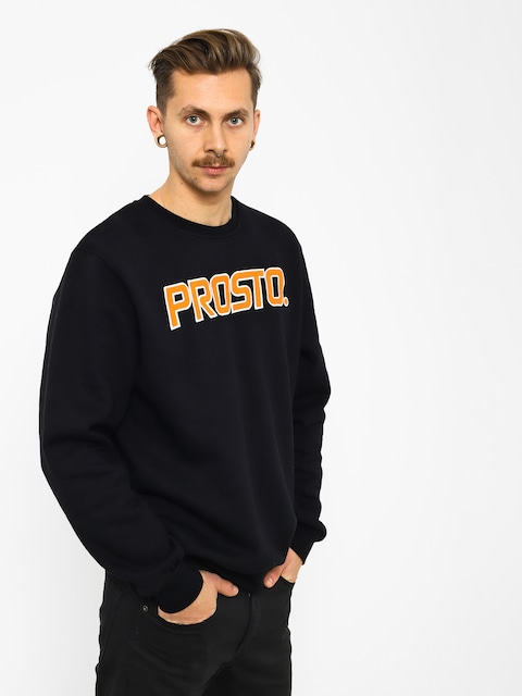 Mikina Prosto Ordep Crewneck (night)