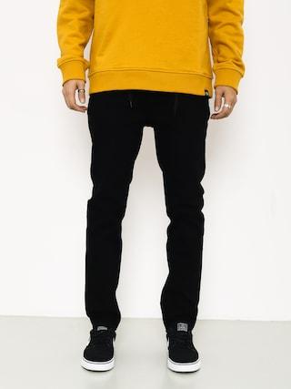 Kalhoty Element E02 (black rinse)