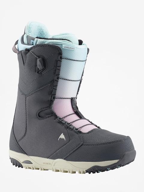 Snowboardové boty Burton Limelight Wmn