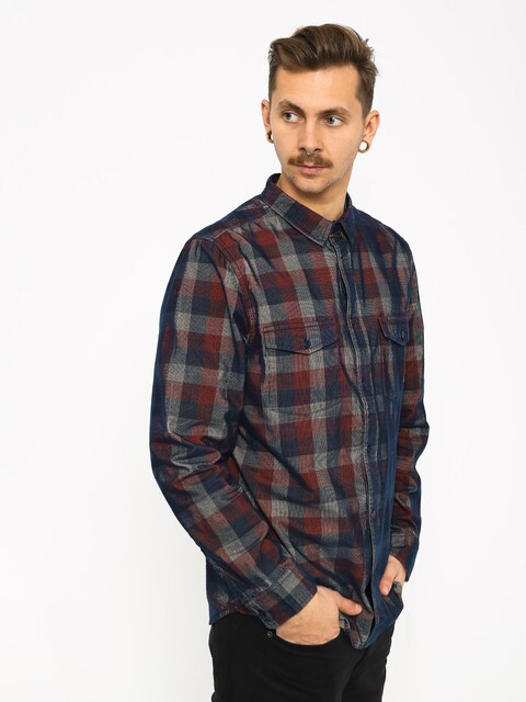 Košile Element Tacoma Cord (picante)