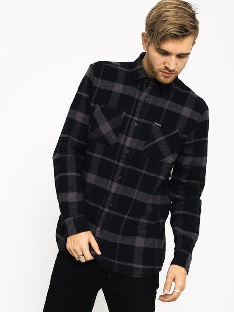 Košile Volcom Shader (blk)