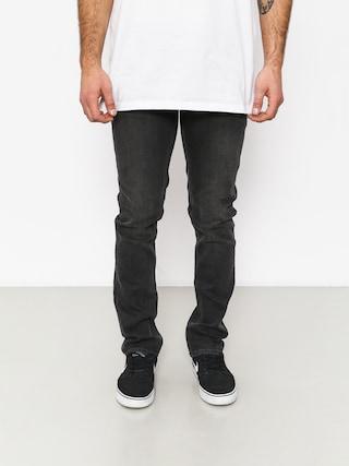 Kalhoty Volcom 2X4 Denim (bru)