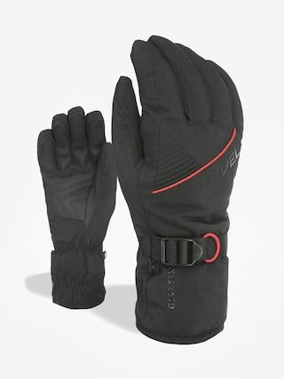 Rukavice Level Trouper Gore Tex (pk black)