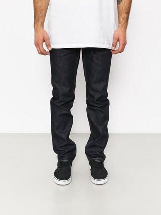 Kalhoty Element E02 (rigid indigo)