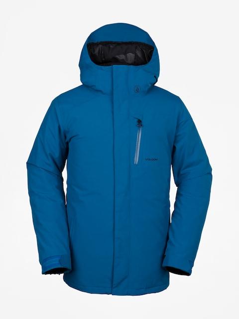 Snowboardová bunda Volcom L Ins Gore Tex (blu)