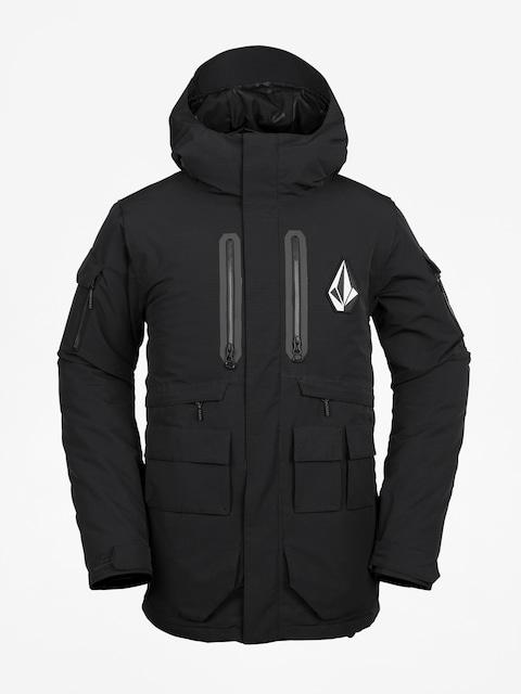 Snowboardová bunda Volcom Lynx Ins (blk)