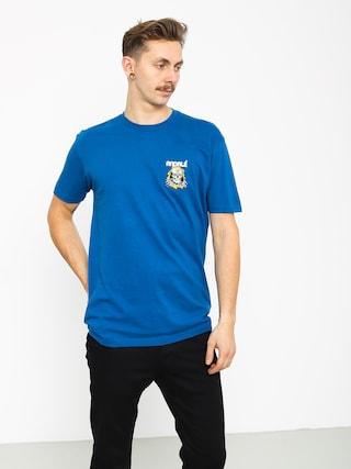 Tričko Andale Brigade Premium (royal)