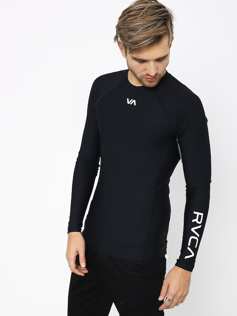 Termotriko RVCA Va Compression (black)