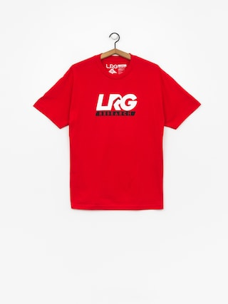 Tričko LRG Rc Lrg Head (red)