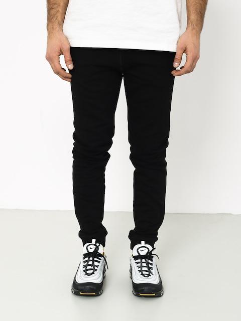Kalhoty Fila Pure Slim (black)