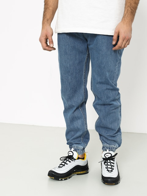 Kalhoty MassDnm Signature Joggers Jeans Sneaker Fit