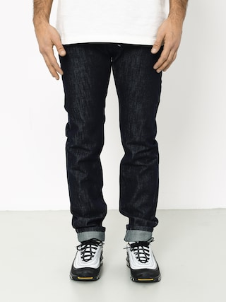 Kalhoty MassDnm Signature Jeans Tapered Fit (rinse)
