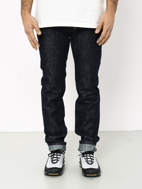 Kalhoty MassDnm Signature Jeans Tapered Fit