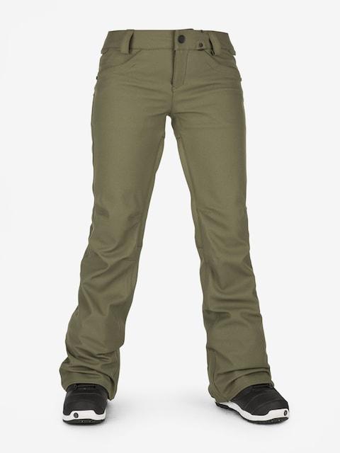 Snowboardové kalhoty  Volcom Species Stretch Wmn (mil)