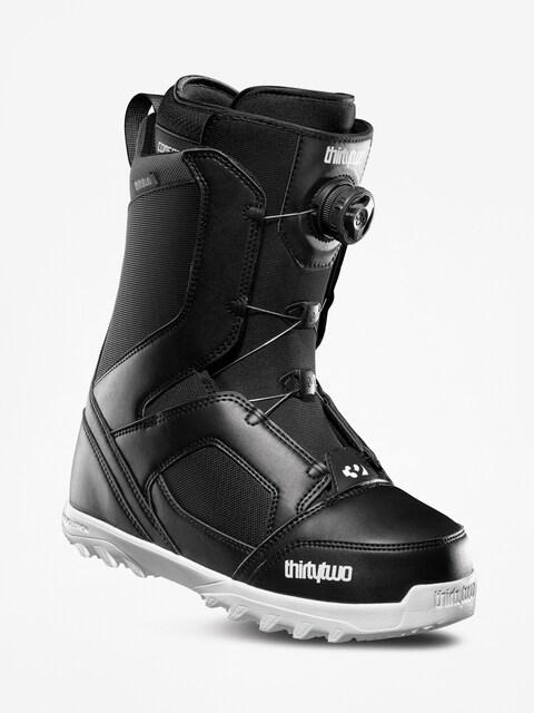 Boty na snowboard ThirtyTwo Stw Boa (black)