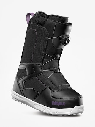 Boty na snowboard ThirtyTwo Shifty Boa Wmn (black)