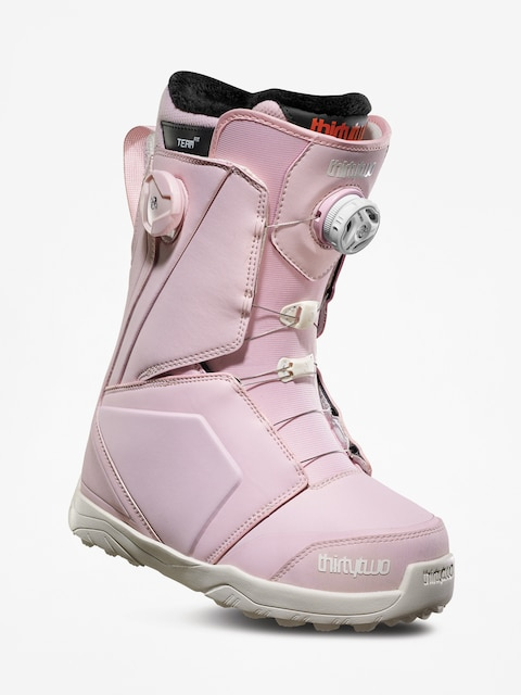 Boty na snowboard ThirtyTwo Lashed Double Boa Wmn (pink)