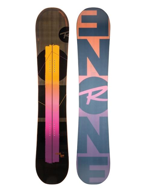 Snowboard Rossignol One Lf (multi)