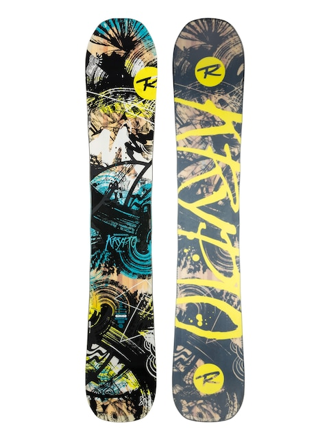 Snowboard Rossignol Krypto (multi)