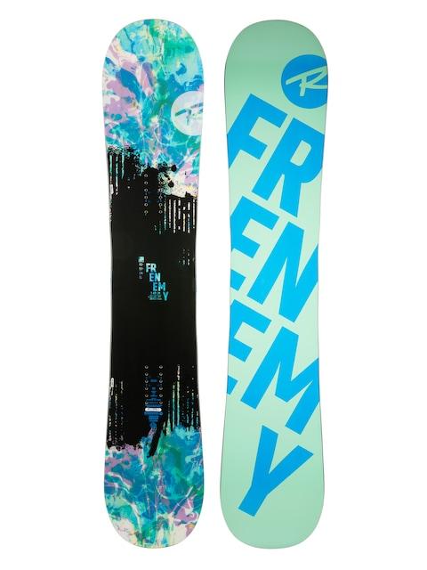 Snowboard Rossignol Frenemy Wmn (multi)