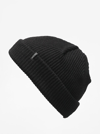 Čepice The Hive Docker Short Beanie (black)