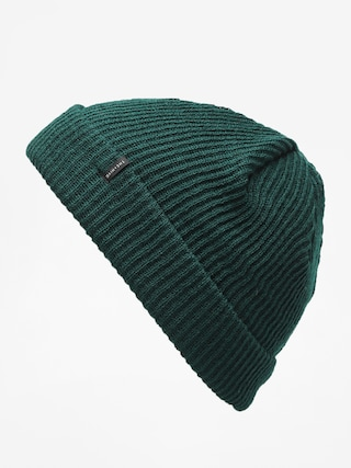 Čepice The Hive Docker Short Beanie (green)