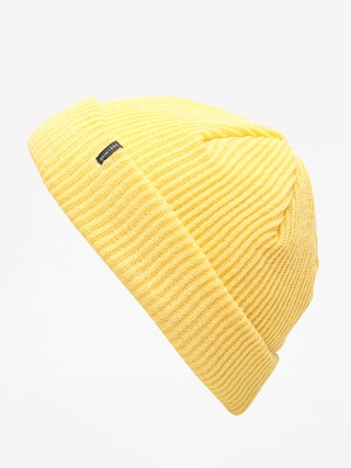 Čepice The Hive Docker Short Beanie (yellow)