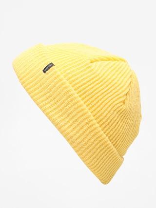 u010cepice The Hive Docker Short Beanie (yellow)